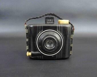 Vintage Kodak Baby Brownie Special