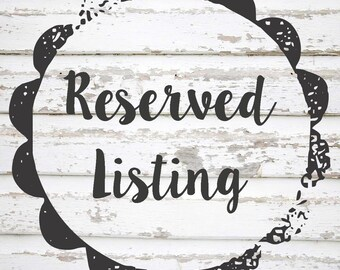 Reserved for Natalie and Cate - Custom Wooden Magnet Name Sign - Photo Letter Art, Kitchen Fridge Magnet, Refrigerator Magnet, Last Name