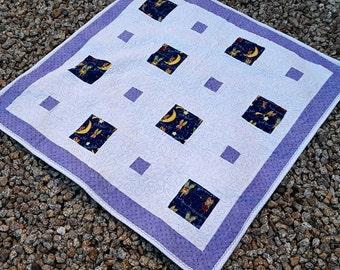 Handmade Baby Blanket, Baby Shower Gift, Baby Quilt, Newborn Blanket, Baby Boy Quilt, Blanket, Girl Quilt, Quilted Baby Blanket, Quiltsy