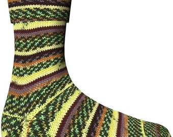 Comfort Sock Yarn Winterrauschen, 100g/459yd, 1215b-04