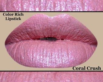 Coral Crush - Color Rich Lipstick
