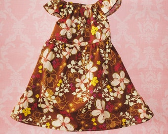 ON SALE! Orchard Blossoms nelle dress, size 12mos.-8 girls