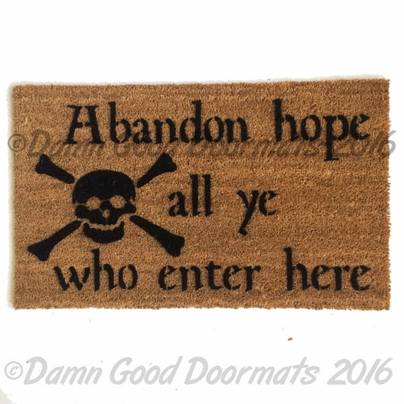 abbandonare zerbino teschio pirata dante speranza