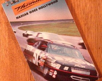 NASCAR  Notepad
