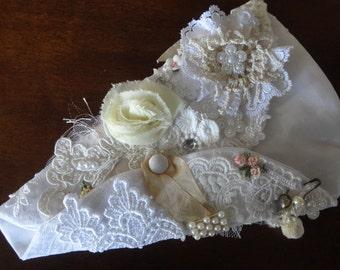 Vintage Handmade - Tussie Mussie Grab Bag