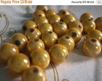 50% OFF - 30 pcs LITTLE Magic Mustard Beads