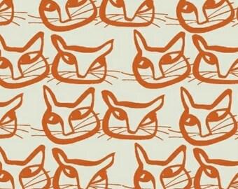 SALE - Lotta Jansdotter - Hemma Collection - Mirre in Mandarin