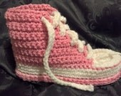 Just Soles A17 to A24 to use to work out what size you are adults 8 crochet patterns