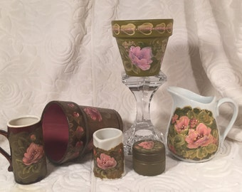 SALE... Spring Cleaning, 6 Items, Was 30.00, Now all 6 items for 15.50