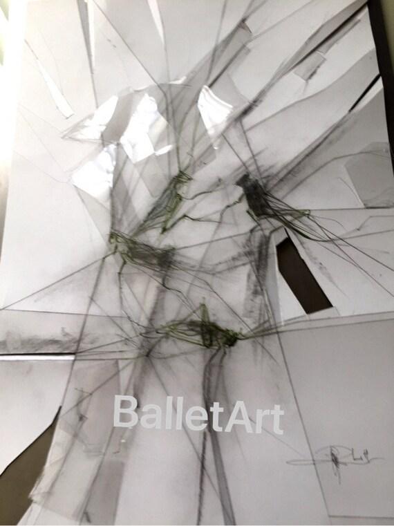 Grasshopper Art Architecture Geometric