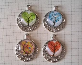 Tree of Life Pendant,Pendants,Boho Jewelry,Family Tree Pendant