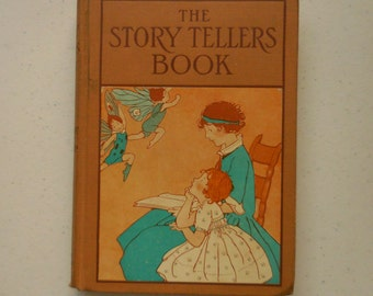 The Story Tellers Book 1912