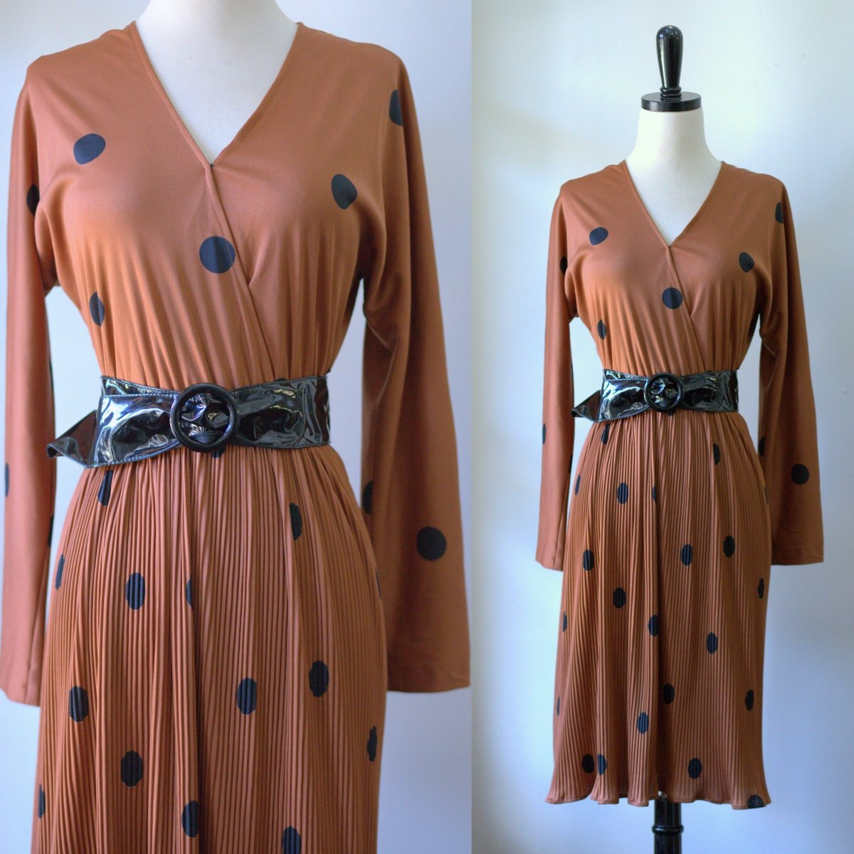 vintage 1970s dress 70s clothing womens 70s disco clothing