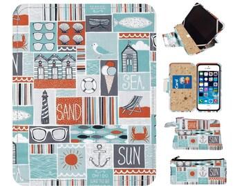 Ocean ipad air 2 case| ipad mini 4 case| ipad mini case| ipad air case| kindle paperwhite cover| ipad mini 2 case| kindle paperwhite