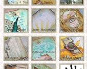 Background Basics | 11 Mixed Media Distress Ink and Paint Backgrounds