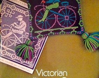 Victorian Needlepoint Designs 43 designs 1975