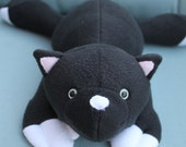 Tuxedo Cat made to order