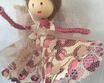 """Handmade Fairy """"Bramble"""""""