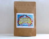 Hot Italian Sausage Seasoning - Turn Ground Meat into Italian Sausage - Organic Spice Blends