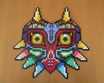 Majora's Mask, The Legend of Zelda, The Legend of Zelda: Majora's Mask, zelda, link, video game accessories, video game art, nerdy, geeky
