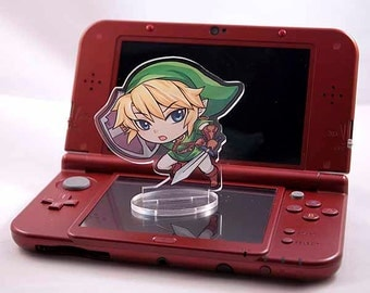 Legend of Zelda acrylic stand - Link