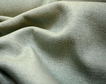 Cane Mint Upholstery Fabric REMNANT 58 inches x 1.5 yards