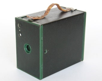 Green Brownie 2A Model C