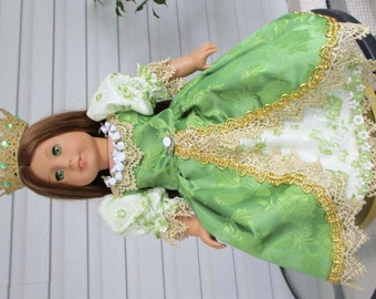 Princess Aurora for 18 inch doll