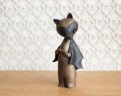 Flying Fox Bat by Bonjour Poupette