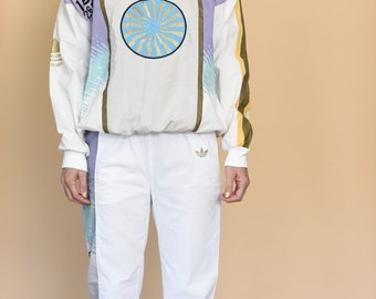 1972 Adidas Olympic Tracksuit