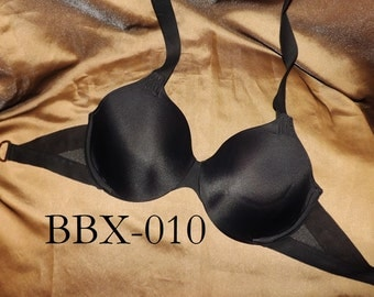 Bra Base, CROSSBACK style, for Tribal, Fusion, ATS Coin Bras BBX-010