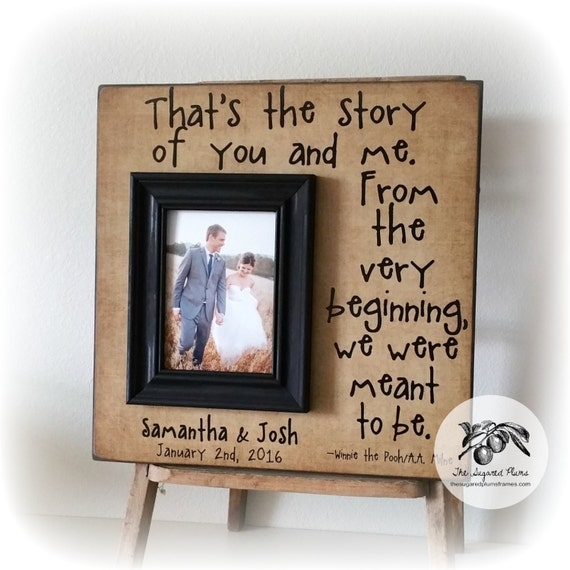 Gifts for Couple, Wedding Gifts Personalized, Wedding Gift Ideas ...