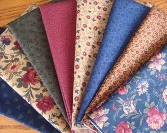 Kansas Trouble  Fabric  Bundle -  Fabric from Moda