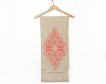 50% off: The Natural Linen Scarf
