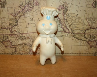 Pillsbury Doughboy - 1971 - item #2196