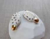 Hotaru Stud Earrings...