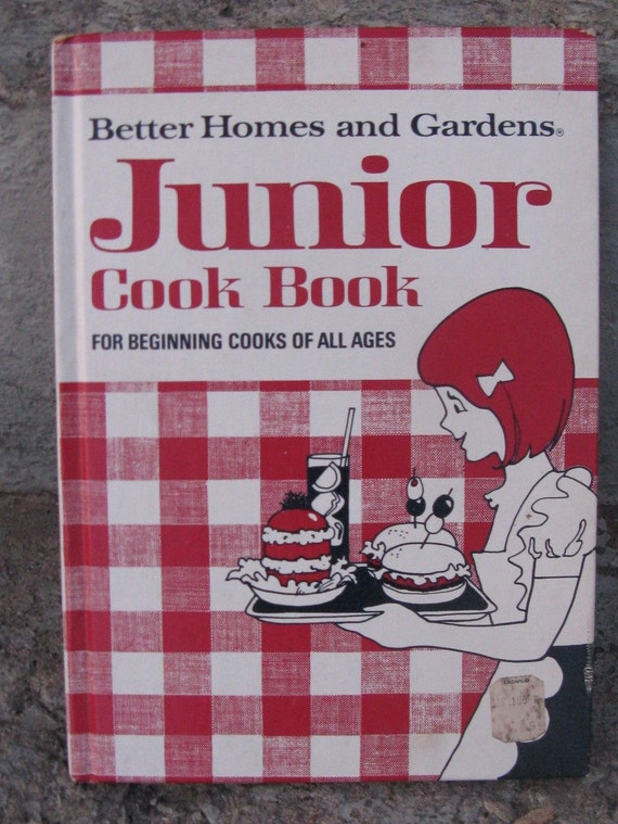 Vintage Better Homes And Gardens Junior By Rivertownvintage