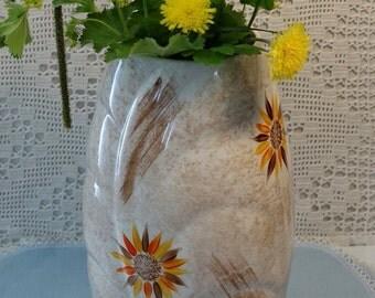 Vintage Price & Kensington Tall Vase