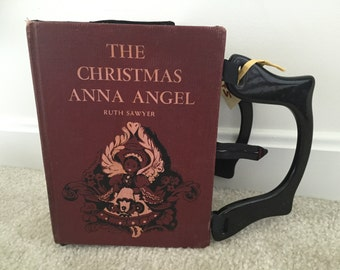 Christmas Angel Purse