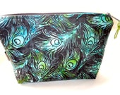Mother's Day Gift Cosmetic Bag