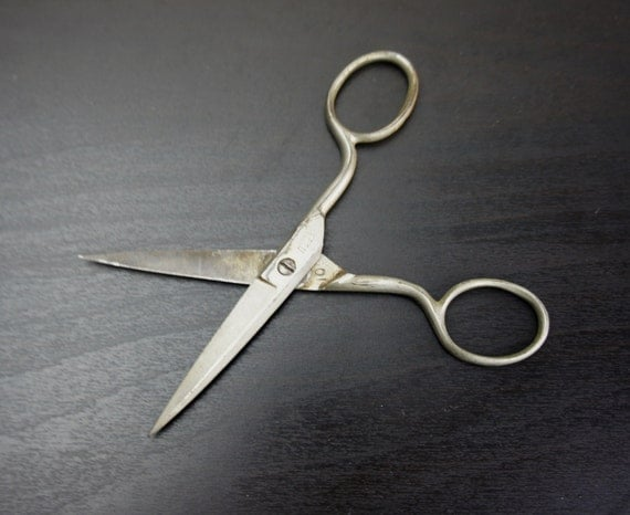 home and sharper scissors essay Children's scissors, used only on paper, have dull blades to ensure safety  scissors used to cut hair or fabric must be much sharper the largest shears are  used.