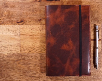 Large Moleskine Cover (Mesa)