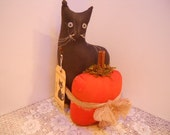 CAT, Pumpkin, FIFOFG, Fall, Halloween,