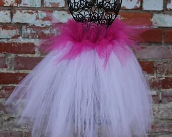 Pink Pixie Tutu