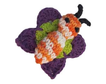 Catnip Butterfly - Catnip Toy