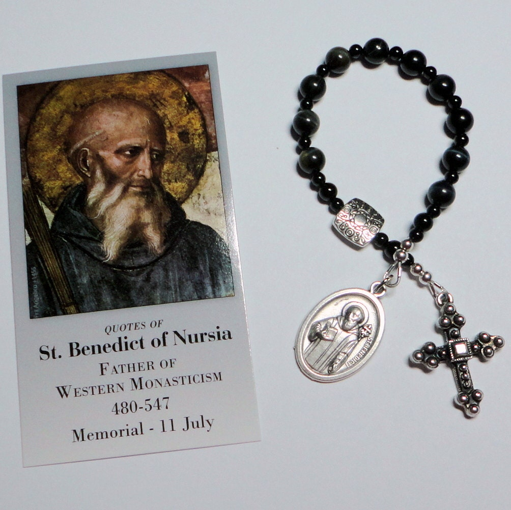 saint benedict lesbian singles Buy low price, high quality st benedict bracelet with worldwide shipping on aliexpresscom.