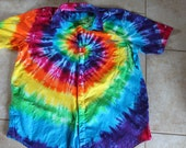 Tie Dye reserved listing for Solfrid