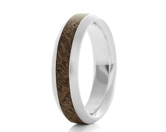 Wood Ring, wood rings UK