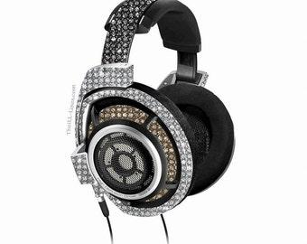 Sennnheiser HD-800 Over the Ear Beats