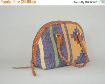 SUMMER SALE Southwestern Doctor's Bag